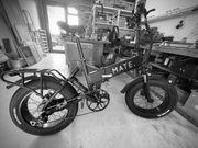 Mate Bike X 750 Taiwan