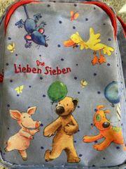 Spiegelburg Rucksack Kinderrucksack Die Lieben