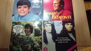 Verkaufe Schallplattensammlung