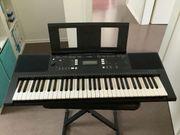 Yamaha Keyboard PSR E343