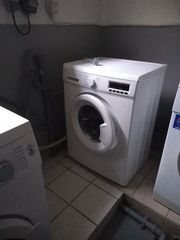 Waschmaschine 6 0 kg Lademenge