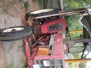 Traktor IHC 433