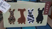 Süsse Handtasche für die Hundefreundin