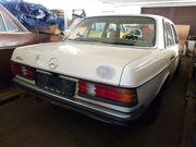 Mercedes 250 Automatik Limousine 175tkm