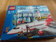 Lego City Flughafen Nr 3182
