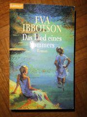 Buch Roman Eva Ibbotson Das