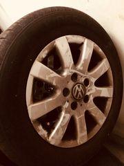 VW ORIGINAL ALUFELGEN
