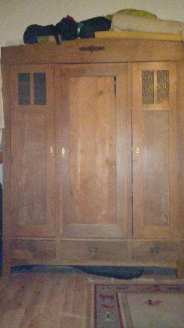 Kleiderschrank » Schränke, Sonstige Schlafzimmermöbel