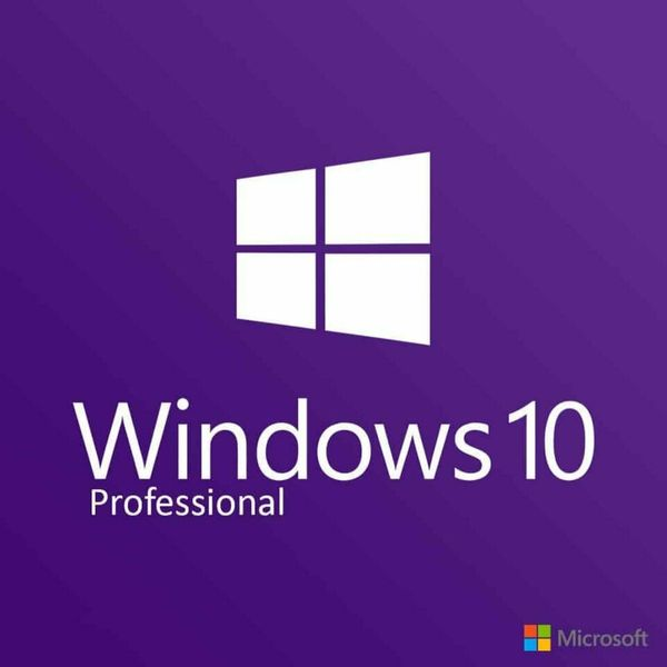 Windows 10 Pro Professional 20