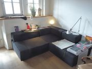 Sofa Dreisitzer Design Ertel Furch