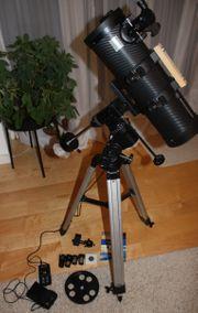 Bresser Pluto Teleskop