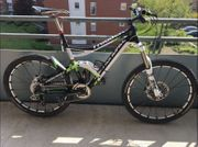 2013er Cannondale Trigger 1 Mountainbike