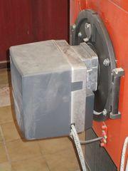 Weishaupt Ölbrenner Typ WL5 1-B-H
