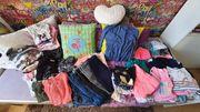 Kleiderpaket für Mädchen