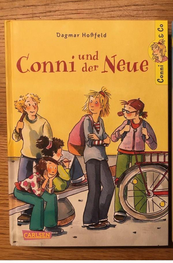 Conni Buch Conni und der