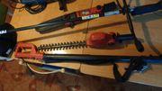 Werkzeuge abzugeben Motorsens Höhentaster Schleifmaschine