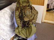 Military Ruksack