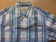Hemd - Herren - QS - Dress Yourself - kurzarm