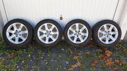 BMW 1er Winterreifen 205 55