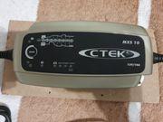 CTEK MXS 10 Ladegerät