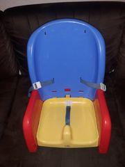 Winnie Pooh Baby- Kindersitz