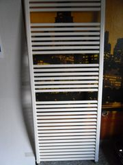 Stelrad Bad Handtuchheizkörper weiß 1815x700mm