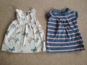 Mädchen Kleider Gr 80-92
