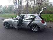BMW 118i NAVI PROF Klima