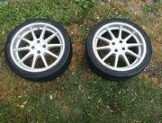 I will sell alloy wheels