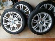 BMW-M Doppelspeiche
