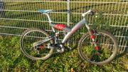 Kataga Mountainbike Fully Fahrrad Enduro