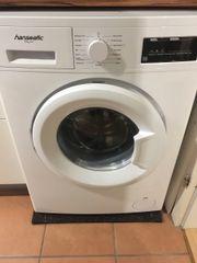 Hanseatic Waschmaschine 6kg