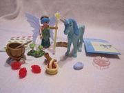 Playmobil Fairies 5441 Heiler-Fee mit