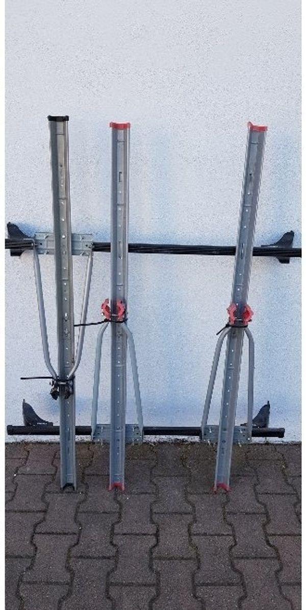 Fahrradträger von Thule