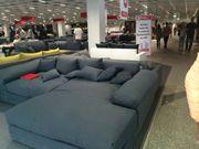 Wunderschöne Traum Couch