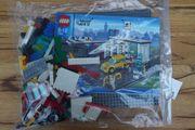 LEGO City - große Tankstelle 7993