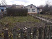 Pacht- Kleingarten