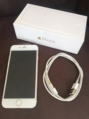 iPhone6 gold 16GB