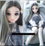 Doll Silikon Puppe Sexy Traumhaft
