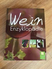 Sachbuch Wein Enzyklopädie