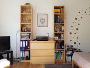 Zwei Ikea Billy Regale gebraucht