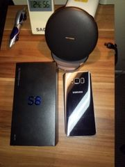 Galaxy S8 64GB Silber OVP