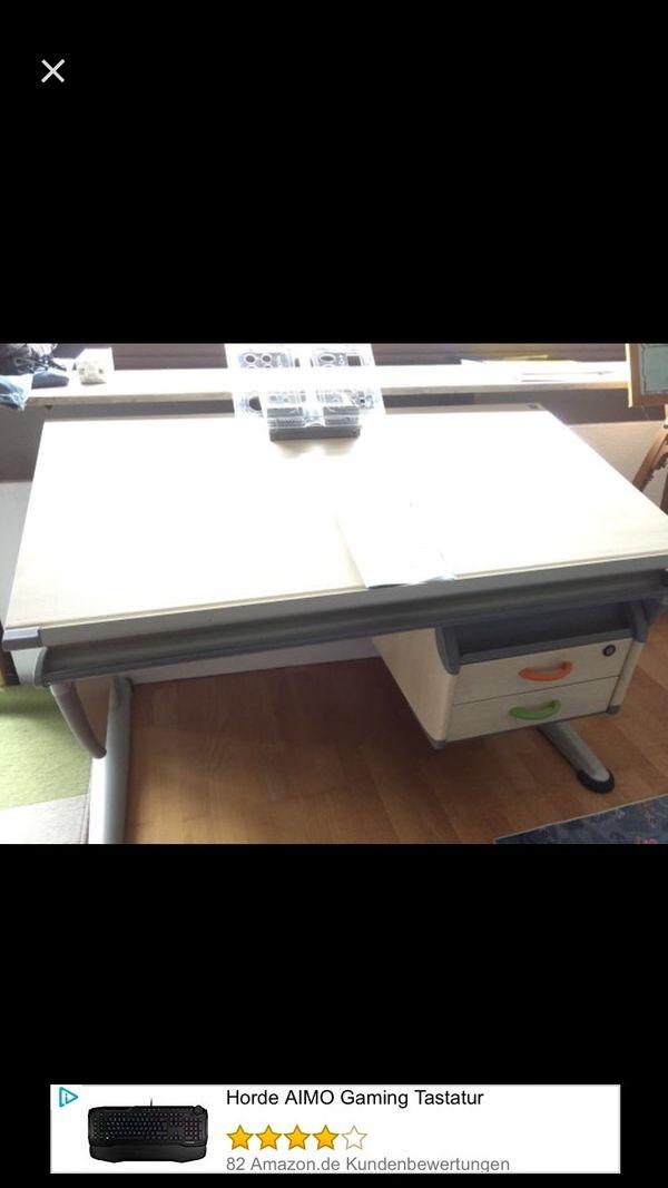 Moll Schreibtisch Gunstig Gebraucht Kaufen Moll Schreibtisch
