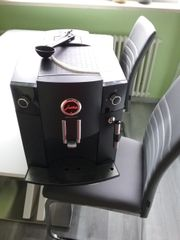 Jura Kaffeevollautomat Impressa c5 gebraucht