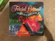 Trivial Pursuit Spielemagazin