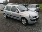 Renault Clio neu
