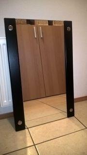 Top-Angebot Spiegel mit Holz und