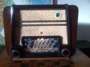 Philips Röhrenradio 1949