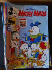 Walt Disneys Micky Maus Hefte