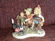 Goebel Hummel Figur Kinder mit
